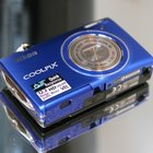 Nikon Coolpix S5100 - photo 11