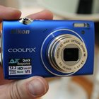 Nikon Coolpix S5100 - photo 6