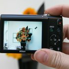 Nikon Coolpix S5100 - photo 8