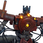 Transformer gets steampunk makeover - photo 1