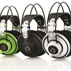 You can't Beat It: Quincy Jones AKG headphone line - photo 7