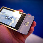 Philips GoGear Connect MP3 player hands-on - photo 15