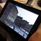 Toshiba Folio 100 tablet hands-on - photo 2