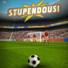 APP OF THE DAY - Flick Kick Football (iPhone) - photo 4