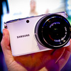 Samsung NX100 hands on - photo 11