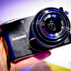 Samsung NX100 hands on - photo 13