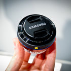 Samsung NX100 hands on - photo 14