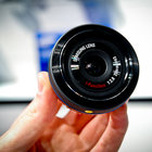 Samsung NX100 hands on - photo 15
