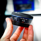Samsung NX100 hands on - photo 16