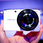 Samsung NX100 hands on - photo 6