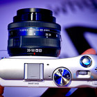 Samsung NX100 hands on - photo 9
