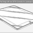 iPad 2 patent shows possible future features - photo 1