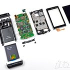 Nokia N8 gets the teardown treatment - photo 2