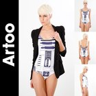 Look Leia, R2-D2 can be sexy too - photo 3