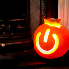 Greatest geek Halloween pumpkins from around the 'net - photo 1