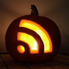 Greatest geek Halloween pumpkins from around the 'net - photo 10