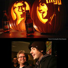Greatest geek Halloween pumpkins from around the 'net - photo 7