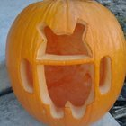 Greatest geek Halloween pumpkins from around the 'net - photo 9