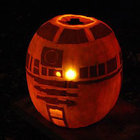 Greatest geek Halloween pumpkins from around the 'net - photo 13