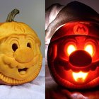 Greatest geek Halloween pumpkins from around the 'net - photo 15