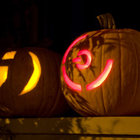 Greatest geek Halloween pumpkins from around the 'net - photo 16