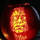 Greatest geek Halloween pumpkins from around the 'net - photo 18