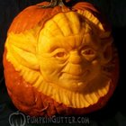 Greatest geek Halloween pumpkins from around the 'net - photo 20
