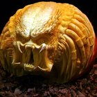 Greatest geek Halloween pumpkins from around the 'net - photo 27
