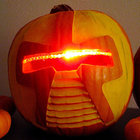 Greatest geek Halloween pumpkins from around the 'net - photo 30