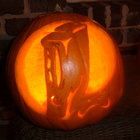 Greatest geek Halloween pumpkins from around the 'net - photo 24