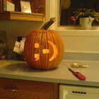 Greatest geek Halloween pumpkins from around the 'net - photo 31