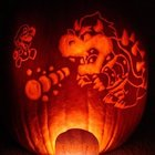 Greatest geek Halloween pumpkins from around the 'net - photo 25