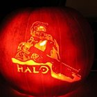 Greatest geek Halloween pumpkins from around the 'net - photo 32
