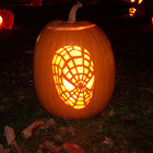 Greatest geek Halloween pumpkins from around the 'net - photo 36