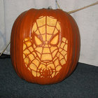 Greatest geek Halloween pumpkins from around the 'net - photo 37