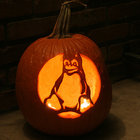 Greatest geek Halloween pumpkins from around the 'net - photo 39