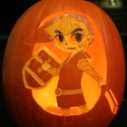 Greatest geek Halloween pumpkins from around the 'net - photo 43