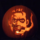 Greatest geek Halloween pumpkins from around the 'net - photo 46