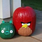 Greatest geek Halloween pumpkins from around the 'net - photo 60