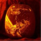 Greatest geek Halloween pumpkins from around the 'net - photo 64