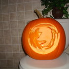 Greatest geek Halloween pumpkins from around the 'net - photo 35