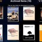 APP OF THE DAY: Amazon Kindle (iPad) - photo 5