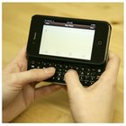 BoxWave Keyboard Buddy(s) up to your iPhone - photo 4