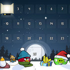 App-vent Calendar - day 2: Angry Birds Seasons (iPad / iPhone / iPod touch / Android) - photo 12