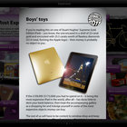 App-vent Calendar - day 16: Guinness World Records: At Your Fingertips (iPad) - photo 13