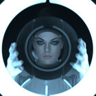 Tron: Legacy - photos, ladies and lightcycles - photo 10