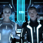 Tron: Legacy - photos, ladies and lightcycles - photo 11