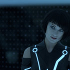 Tron: Legacy - photos, ladies and lightcycles - photo 15