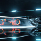 Tron: Legacy - photos, ladies and lightcycles - photo 17