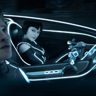 Tron: Legacy - photos, ladies and lightcycles - photo 18